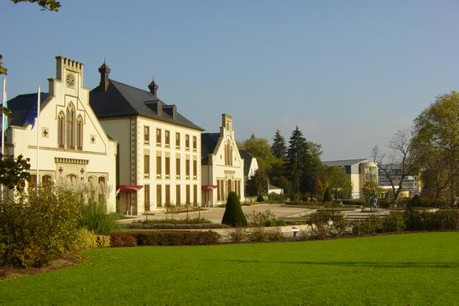 Retour à l'Hôtel de ville pour le PAG de Mamer. (Photo: licence cc )