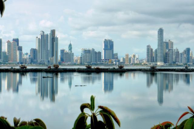 Les charmes de Panama attirent aussi de nombreuses personnalités pour des raisons fiscales, selon l'enquête de l'ICIJ. (Photo: licence cc )