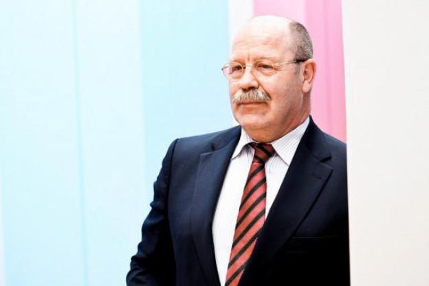 Jacques Linster est le directeur général de Panelux depuis 1990. (Photo: David Laurent / archives)