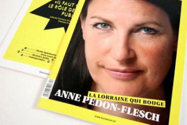 L'édition d'avril est en kiosque et sur paperJam.lu. (Photo: Maison Moderne Design)