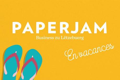 La rédaction de Paperjam souhaite de bonnes vacances à ses lecteurs. (Illustration: Maison Moderne)