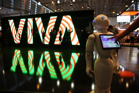 8.000 start-up, dont 1.800 exposantes ou participantes à des sessions de pitchs, sont attendues à Viva Technology entre jeudi et samedi. (Photo: Licence C. C.)