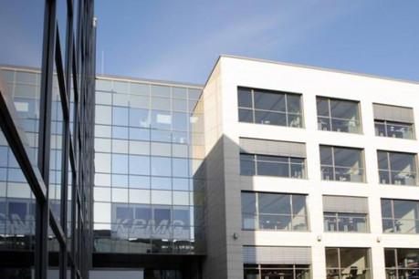 Selon KPMG, l'industrie des fonds luxembourgeoise pourrait pâtir d'un changement de convention fiscale. (Photo: Luc Deflorenne / archives)