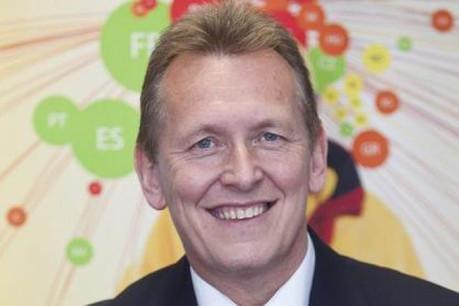 Eric Hermans (DHL Express): «Au Luxembourg, DHL Express détient une part de marché supérieure à 55%.» (Photo: DHL Express)