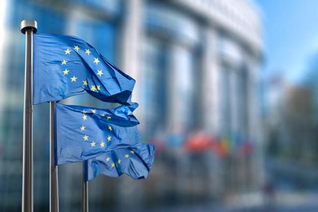 Le sommet qui se tient ce mercredi à Bruxelles doit permettre à Theresa May, Première ministre britannique, de s'exprimer devant les 27 qui échangeront ensuite sur l'avancée des négociations. (Photo: Shutterstock)