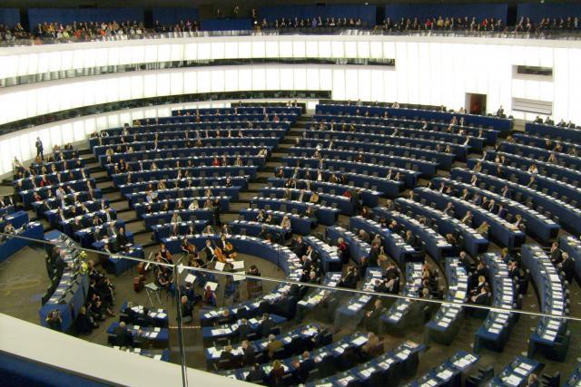 Au Parlement de Strasbourg, tous les partis ne sont pas à l'unisson autour d'une éventuelle commission d'enquête sur la fraude fiscale. ( Photo : Licence CC)