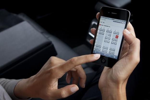 La CJUE estime aussi que les services d'abonnements internet mobiles ne relèvent pas des services universels. (Photo: Licence CC)