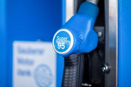 Le Groupement pétrolier luxembourgeois n'a pas été informé de problèmes majeurs d'approvisionnement des stations-service. (Photo: Shutterstock)