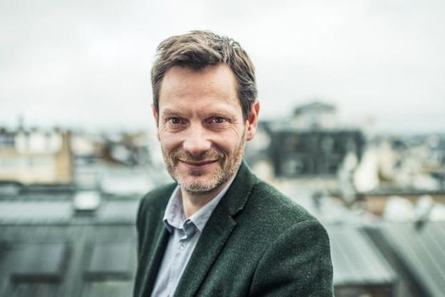 Sam Stourdzé, directeur des Rencontres d'Arles (Photo : Mike Zenari)