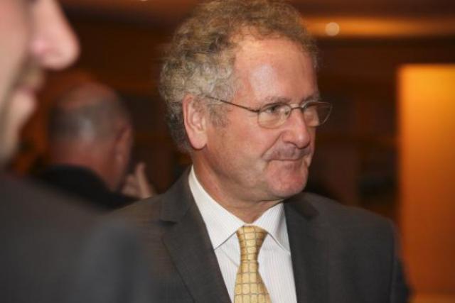 Paul Helminger : après Luxair, il préside également Cargolux. (Photo : archives paperJam)