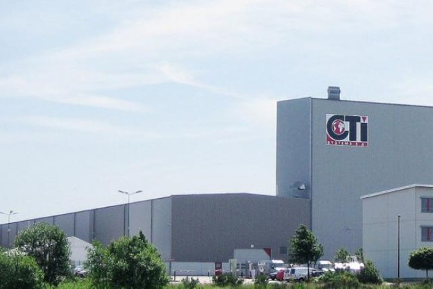 CTI Systems est désormais entièrement aux mains de Paul Wurth. (Photo: Paul Wurth)