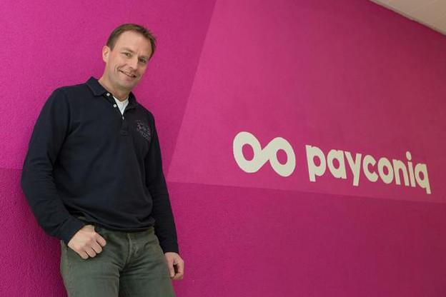 Selon Duke Prins – CEO de Payconiq –, la présence au Luxembourg de grandes banques internationales devrait permettre à son groupe une croissance encore plus rapide. (Photo: DR)