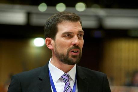 Pour Yves Cruchten, la peine de mort est incompatible avec les principes fondamentaux du Conseil de l'Europe. (Photo: DR)