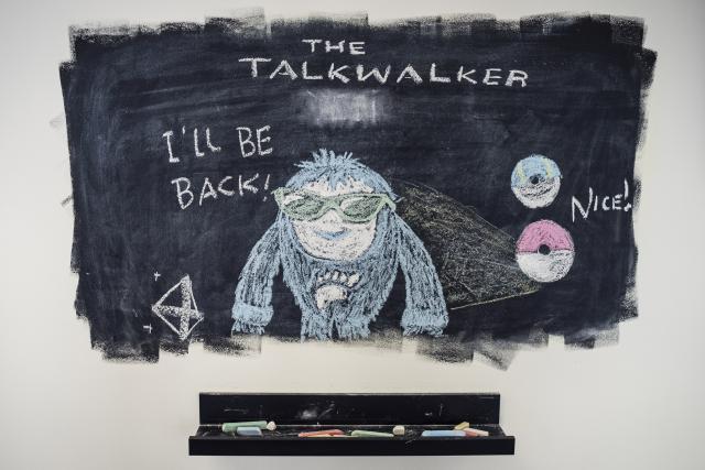 Talkwalker emploie aujourd'hui 223 personnes et a ouvert des bureaux à San Francisco, New York et Francfort. (Photo: Mike Zenari / archives)