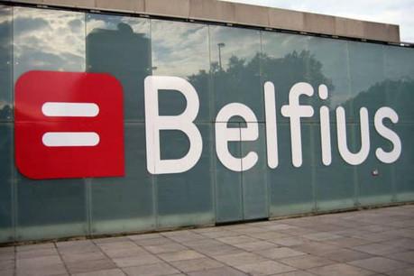 Des perquisitions ont été menées mardi au siège de la banque Belfius à Bruxelles. (Photo: DR)