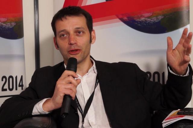 Le journaliste à l'origine des LuxLeaks a fait un travail légitime, assure Premières Lignes. (Photo: Vimeo.com)