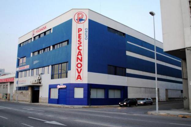 L'affaire Pescanova est de plus en plus nébuleuse. Les investisseurs devront passer entre les mailles du filet. (Photo: Licence CC)