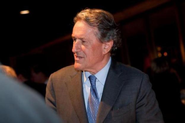 François Tesch est administrateur délégué et président du comité de gestion de Luxempart. (Photo : archives paperJam)
