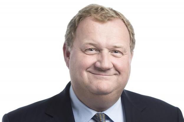 Peter Vandekerckhove est considéré comme le numéro trois de la banque belge BNP Paribas Fortis. (Photo: KBL epb)
