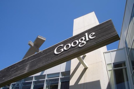 L'entreprise, qui est l'emblème du mythe de la start-up montée dans un garage, a su s'imposer en quelques années comme l'un des poids lourds du web. (Photo: Licence C.C.)