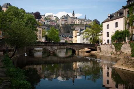 Selon son potentiel économique, Luxembourg – en tant que région – précède au classement Dublin, Zoug et Oslo. Parmi bien d'autres. (Photo: DR)