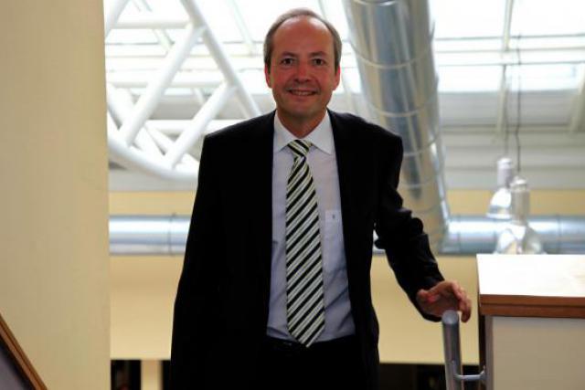 Jean-François Cotro, directeur général de Peugeot pour la Belgique et le Luxembourg (Photo : Peugeot)