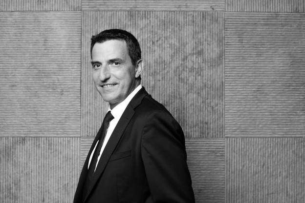 Philippe Bourgues, managing director de Caceis. (Photo: Caceis)