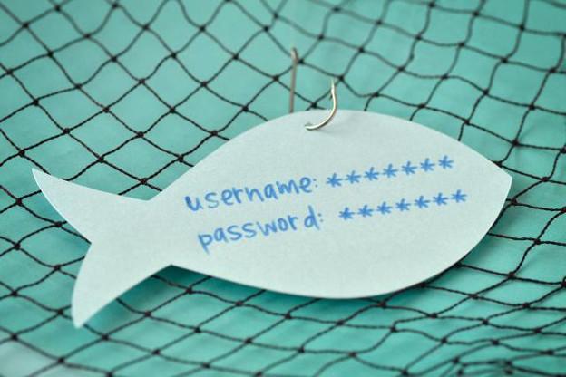 Le phishing, ou hameçonnage en français, consiste à s'approprier des données personnelles, coordonnées bancaires ou toute information susceptible de faciliter l'accès au réseau de l'entreprise.  (Photo: Fotolia / calypso77)