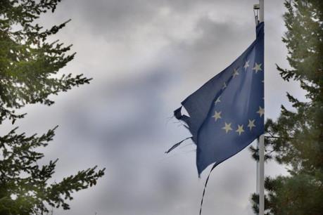 Le Clae fait état d'une Union européenne en pleine crise identitaire et appelle le Luxembourg et les autres États membres à réagir. (Photo: Licence CC)