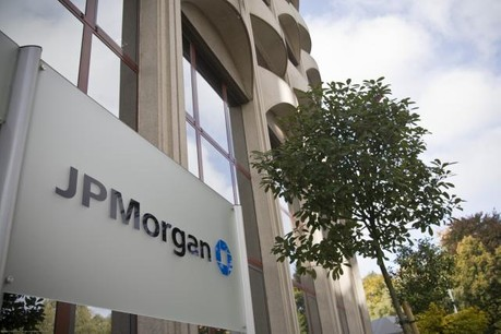 JP Morgan emploie 475 personnes au Luxembourg. (Photo: archives paperJam)