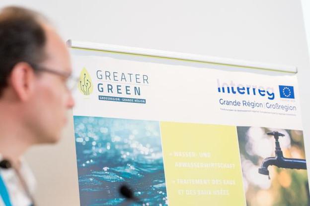 Plusieurs acteurs de la Grande Région se sont réunis à Luxembourg pour débattre des perspectives de réduction et valorisation de ces déchets. (Photo: Marie de Decker)