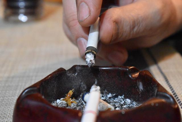 La vente des cigarettes est en hausse de 5,86% au Luxembourg. (Photo: Shutterstock)
