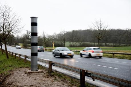 Il y a actuellement 21 radars fixes déployés sur les routes et autoroutes du pays. Trois nouveaux deviendront opérationnels d'ici peu. (Photo: Paperjam.lu / archives)