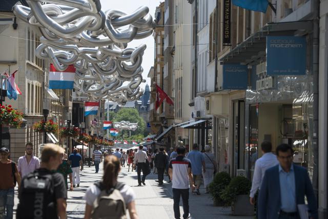 Le nombre d'électeurs étrangers au Luxembourg est en hausse. Dans l'absolu. Exprimée en taux, la participation pourrait en revanche bien être en baisse. (Photo: Anthony Dehez)