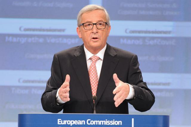 Jusqu'au bout, Jean-Claude Juncker devra convaincre de la composition et de la répartition des rôles au sein de son équipe. (Photo: Licence CC)