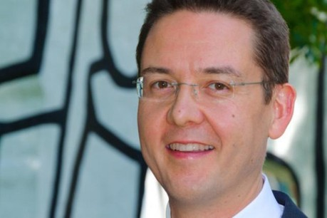 Yves Nosbusch: «La BCE aura tout essayé.» (Photo: BGL)