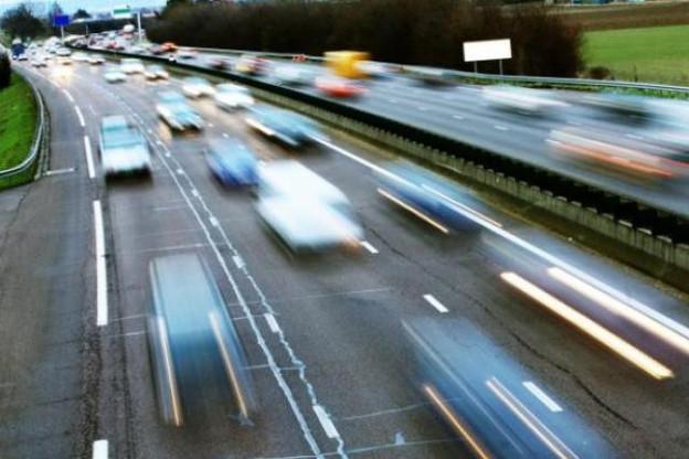 La pollution aux oxydes d'azote (NOx) est principalement liée aux transports routiers. (Photo: licence cc )