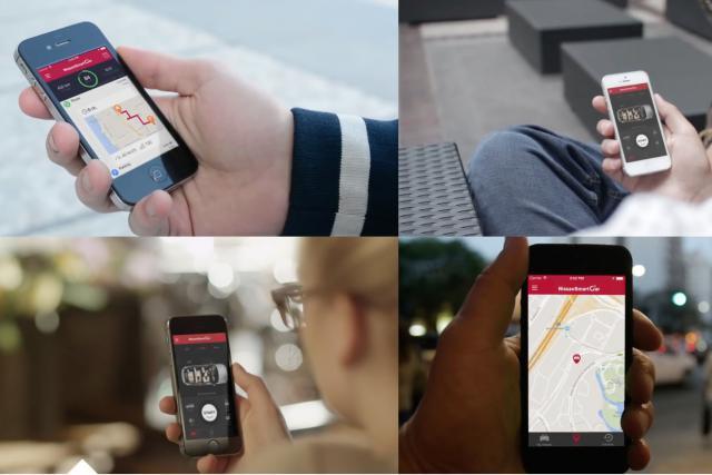 Outre des services de base, les deux partenaires envisagent déjà de développer d'autres applications ou des hotspots wifi. (Photo: DR)