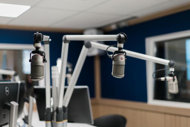 L'arrivée de L'essentiel Radio avait été voulue par le gouvernement pour participer au pluralisme dans les médias. (Photo: Marion Dessard / archives)