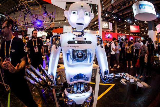 Avec ses 8.000 start-up et ses 80.000 visiteurs, le salon français de l'innovation technologique s'annonce comme un événement business incontournable de l'année 2018. (Photo: Licence C.C.)