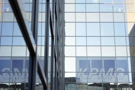 L'étude KPMG se veut un outil de gestion pratique pour les ressources humaines de la Place. (Photo: Luc Deflorenne/archives)