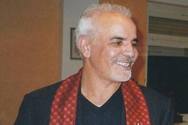 Consultant international, Med Chani a été arrêté en septembre 2009 et est depuis lors en détention à Alger. (Photo: DR)