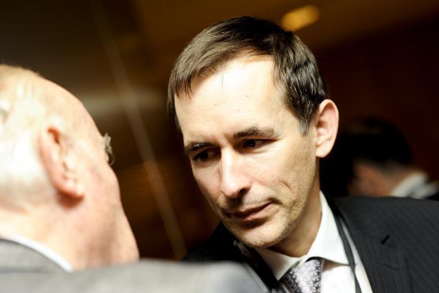 Protinvest juge que le mandat de Pit Hentgen à la BCL est incompatible avec l'exigence d'indépendance prescrite par la BCE à Francfort. (Photo: David Laurent / archives)