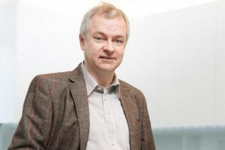 Marc Rosenfeld est CEO de LuxGSM et membre du comité de direction de l'Entreprise des P&T. (Photo: archives paperJam)