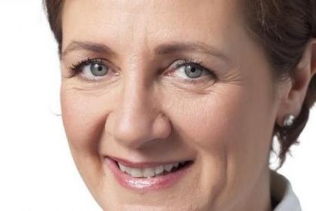 Mme Di Nino a déjà occupé, entre août 2007 et décembre 2009, des fonctions similaires auprès de Deloitte. (Photo: PwC)