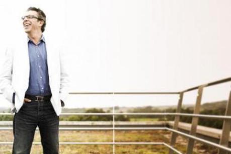 Laurent Rouach, le CEO de Progena, devient associé de PwC Luxembourg. (Photo: David Laurent/Wide/archives)