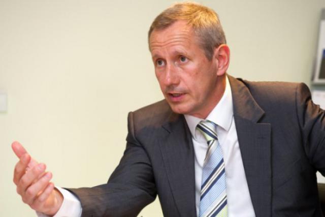 Didier Mouget (PwC Luxembourg): «Il est plus difficile de gérer une situation de forte croissance que de stabilité.» (Photo: archives paperJam)