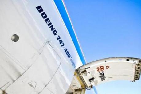 Les 35% du capital de Cargolux seraient valorisés 120 millions de dollars. (Photo: David Laurent/Wide/archives)