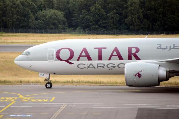 La stratégie de développement de Qatar Cargo passera par le Findel, notamment pour desservir le continent américain, annonce la compagnie qatarienne. (Photo: Licence C.C.)