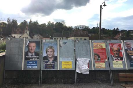 Rarement une élection présidentielle n'aura suscité autant d'interrogations de la part des chefs d'entreprise et épargnants français. (Photo: Maison Moderne)
